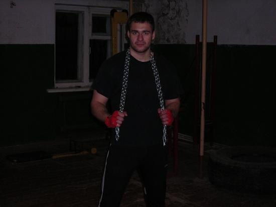 Алексей Динулов