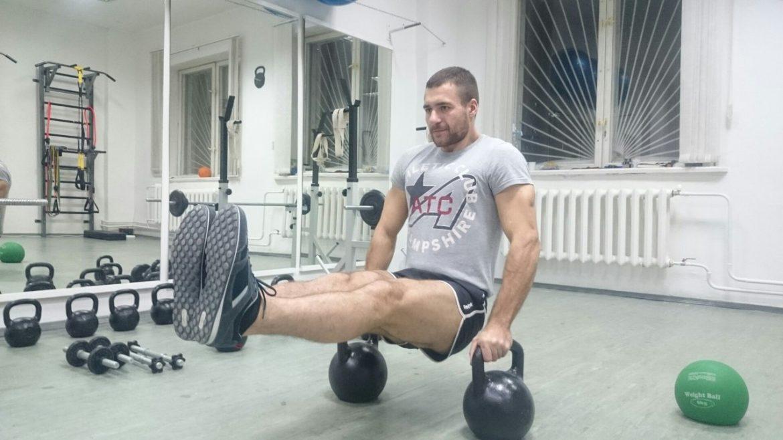 Употребление стероидов