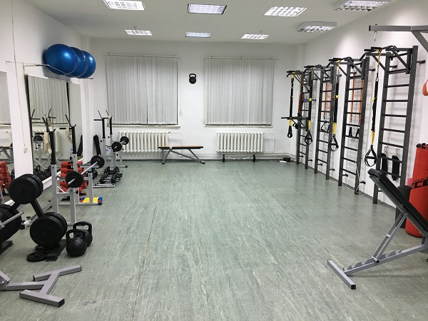 Аренда спортивного зала Сергиев Посад
