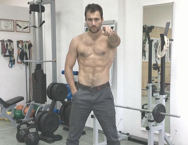 тренер по фитнесу в Сергиевом Посаде