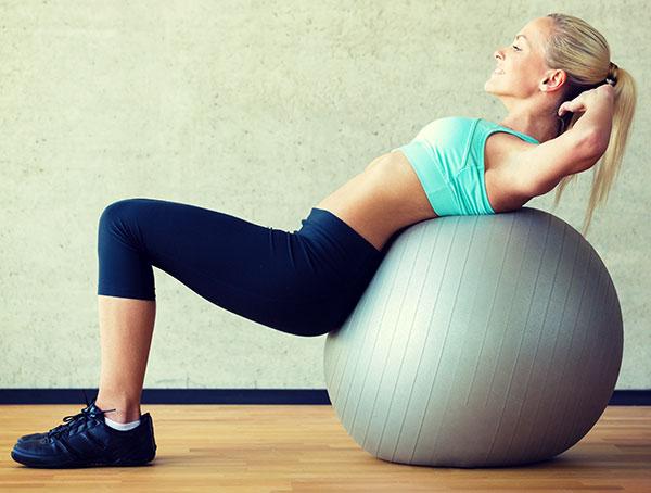 как похудеть дома без тренажеров