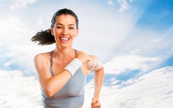 Бесплатный фитнес марафон