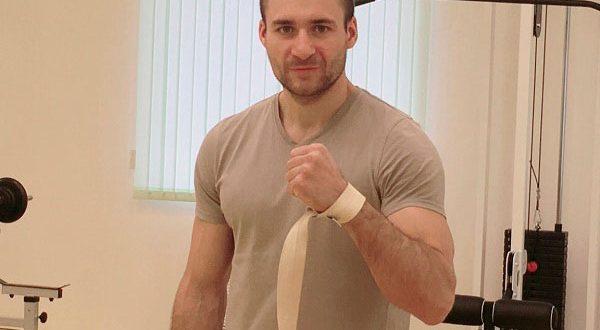 Фитнес тренер Сергиева Посада